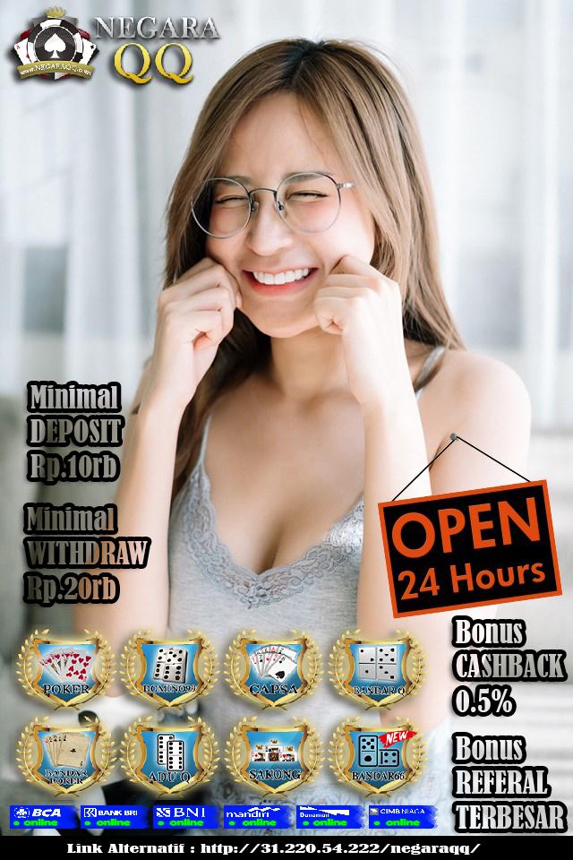 Situs Bandar Poker Online Terbaik